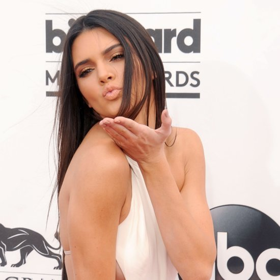 Kendall Jenner's Best 2014 Fashion Moments
