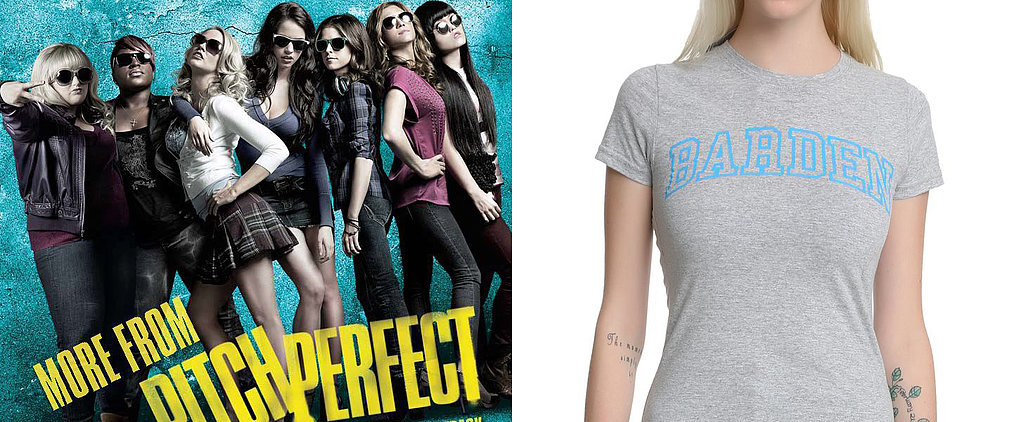 13 Gifts That Are Aca-Mazing For a Pitch Perfect Fan
