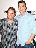 Sean Hayes Marries Boyfriend Scott Icenogle