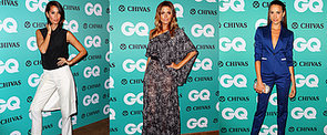 The Most Stylish Women at Sydney's GQ Men of the Year Awards