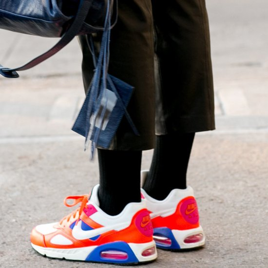 Stylish Sneakers For Winter