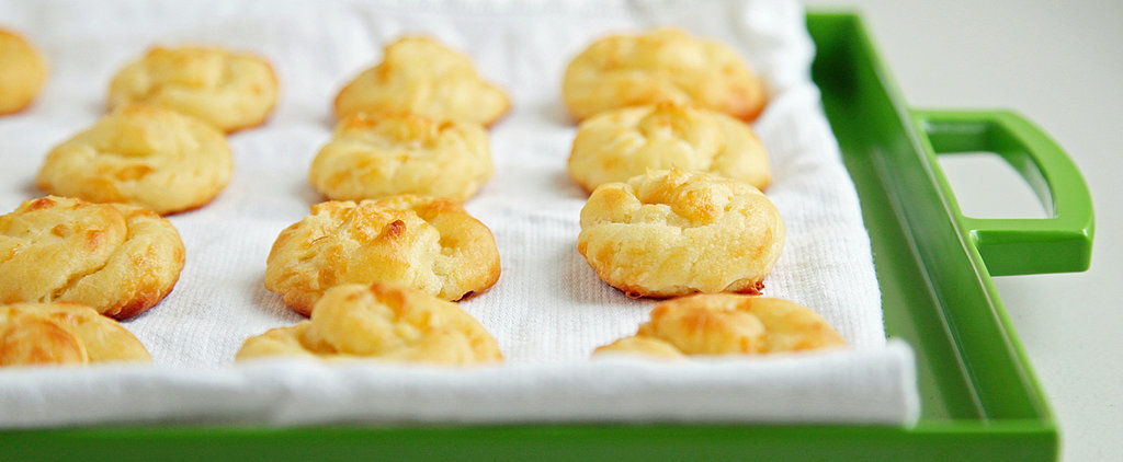 Gruyère Gougères Sound Crazy-Fancy but Are Shockingly Easy to Make