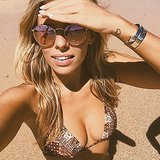 Natasha Oakley Summer Tips