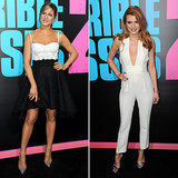 Who Really Worked It at Last Night's Horrible Bosses 2 Premiere?