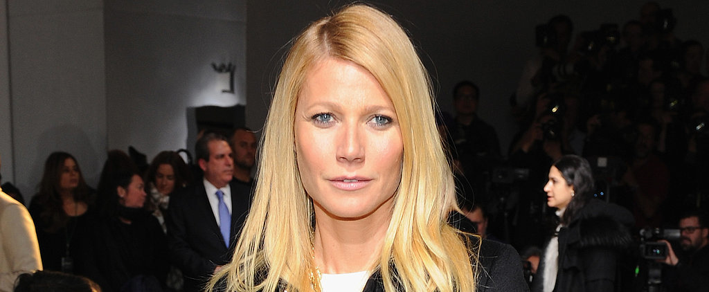 Did Gwyneth Paltrow Dis Martha Stewart?