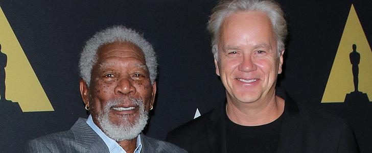 The Shawshank Redemption Reunion Will Melt Your Heart a Little