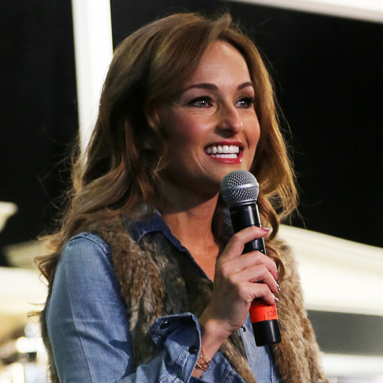 Does Giada De Laurentiis Spit Out Food?