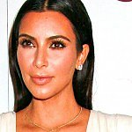 Kim Kardashian is no hypocrite about nudity and North West