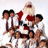 Kardashian Family Christmas Cards   Pictures