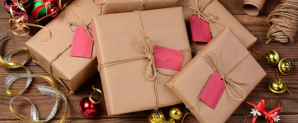No Box? No Bag? No Problem! We've Got the Gift Wrapping Solutions You've Been Waiting For