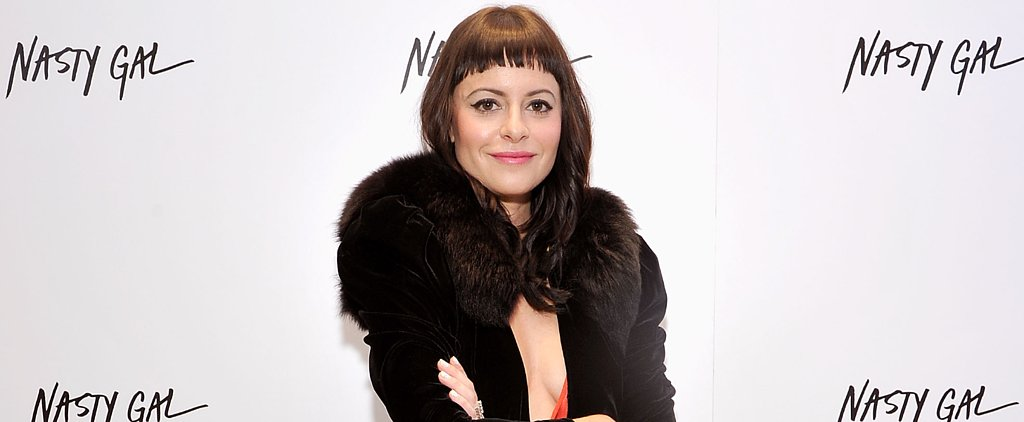 Learn How to Be a Girl Boss From Nasty Gal's CEO