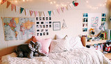10 Ways to Cozy Up Your Dorm Room