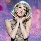 Taylor Swift mit Blank Space bei den American Music Awards