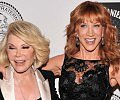 Kathy Griffin Replacing Joan Rivers on Fashion Police?