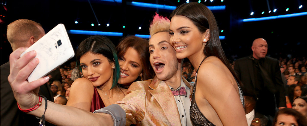 The Best AMAs Moments You Didn't See on TV