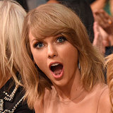 Taylor Swift Felt So Many Emotions During the AMAs
