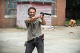 'The Walking Dead' Recap: Rick Prepares to Make a Trade
