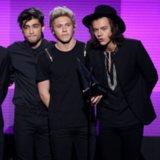 American Music Awards Winners List 2014