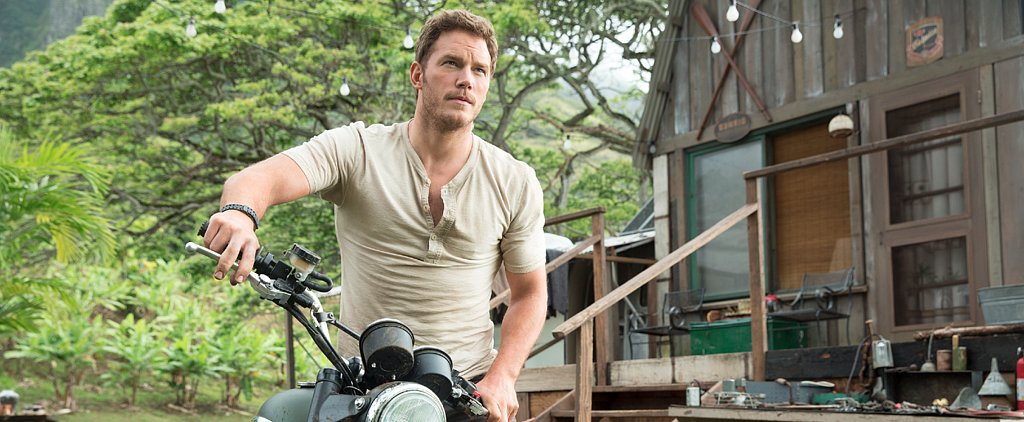 The Full Jurassic World Trailer Will Make You Gasp!
