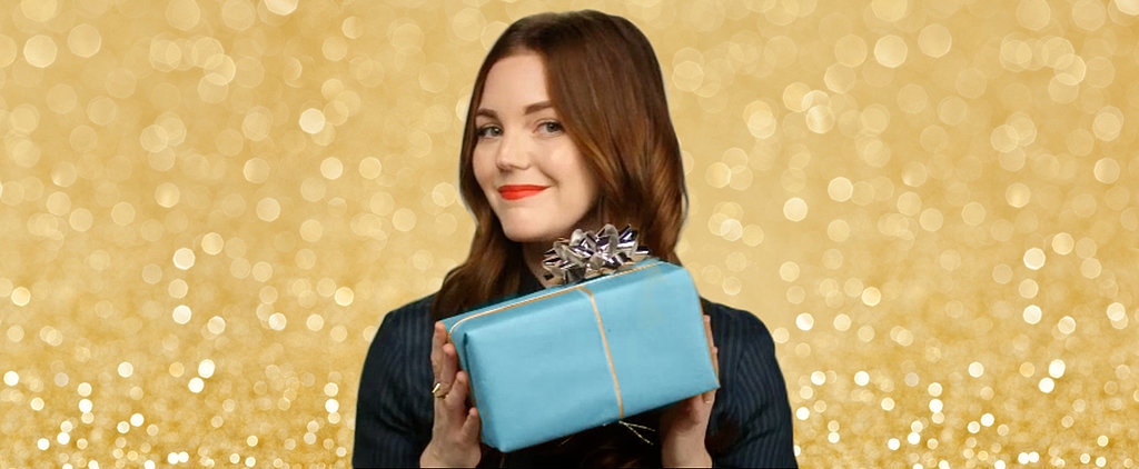 Don't Miss This Year's POPSUGAR Live Holiday Gift Guide Show