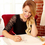 Lauren Conrad Holiday Gift Picks | 2014