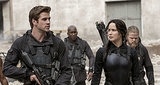 ​Box Office: Why Did 'Hunger Games: Mockingjay - Part 1' Have the Weakest Opening of the Franchise?