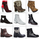 Best Ankle Boots For Winter 2014