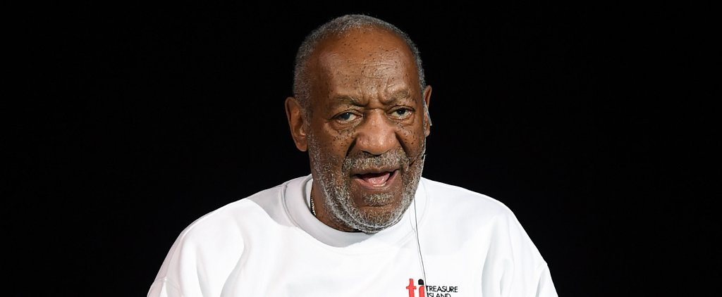 The Latest Allegations Against Bill Cosby