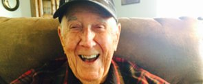 25 Life Lessons Written by a 100-Year-Old Man