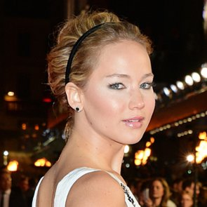 Teen Jennifer Lawrence Singing in a Shakespeare Play (Video)