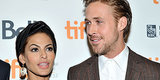 Eva Mendes Talks About Her Baby With Ryan Gosling For The First Time