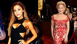 Ariana Grande's Classy Response to Bette Midler: 'Always A Fan No Matter What'