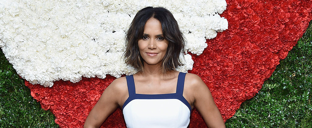 Halle Berry Took Her Ex to Court For Straightening Their Daughter's Hair
