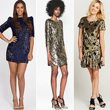Best Sequinned Party Dresses For All Budgets