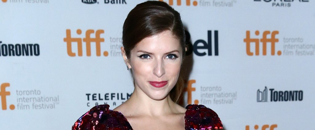 Why Is Anna Kendrick Pissed at Jake Gyllenhaal?