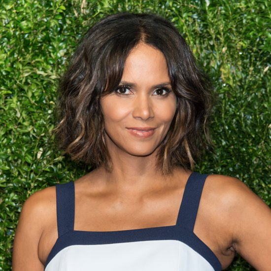 Halle Berry and Gabriel Aubry's Child Hair Debate