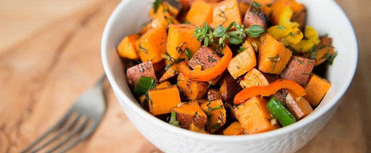 Get Sweet on Sweet Potatoes For Thanksgiving