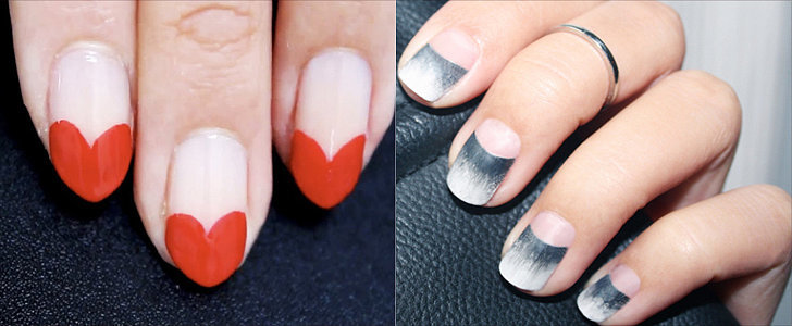 Get a Fabulous DIY Manicure With These Supereasy Nail Art Tutorials