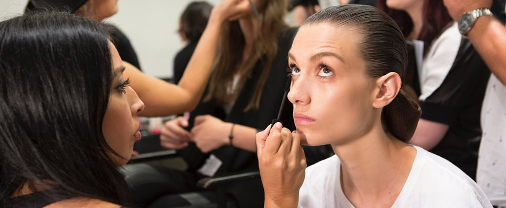 16 Things You Should Never Do When Getting Your Makeup Done