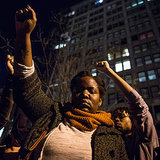 Protests After Ferguson, MO, Grand Jury Decision | Pictures