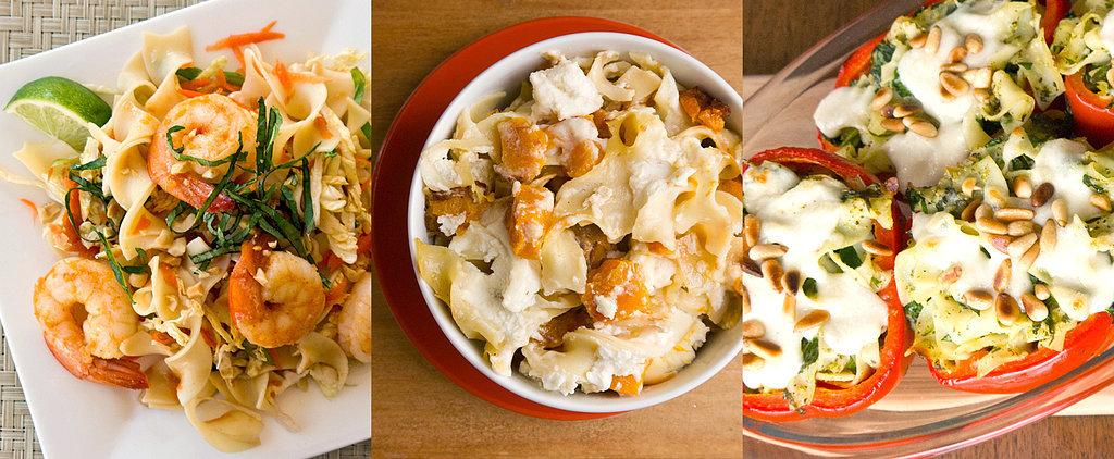 Meet Your 5 New Favorite Comfort-Food Recipes