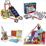 Make Learning Fun: The 28 Best STEM Toys For Kids