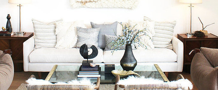 The 8 Most Common Living Room Decor Mistakes