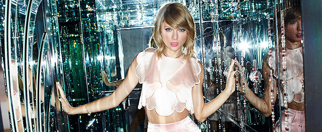 Taylor Swift Dresses For the Girls in Her Life, Not the Guys