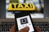 Uber Security Staffer Went Undercover At Taxi Conference