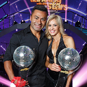 David Rodan Is the Winner of Dancing With the Stars 2014