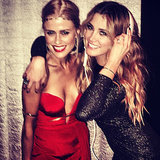 Celebrity Style And Beauty Instagram Pictures November 2014