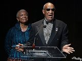 "Camille Cosby Supports Her Husband ""On Every Level"""