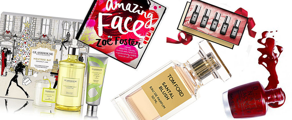 22 Christmas Gift Ideas For the Beauty Junkie