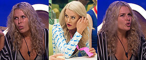 The Many Faces of Big Brother's Skye Wheatley